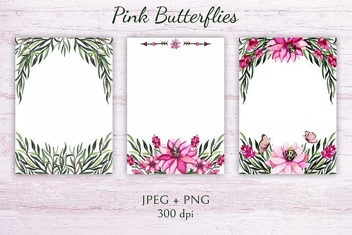 Pinkbutterfly4