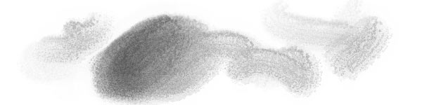 Soft Shoe Brush for Procreate