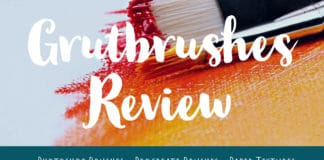 Grutbrushes review