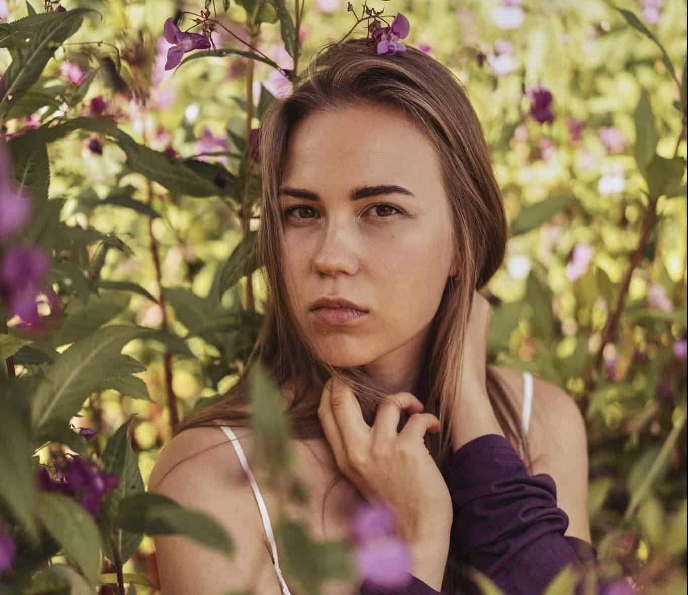 Meet the Artist - Interview with artist Valeria Susak
