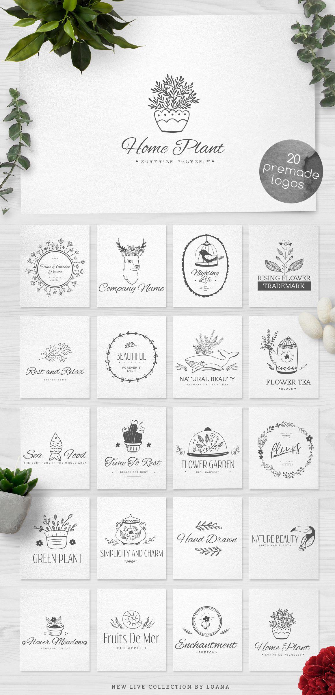 Free Design Bundle by Luba Vega - Xquissive.com exclusive