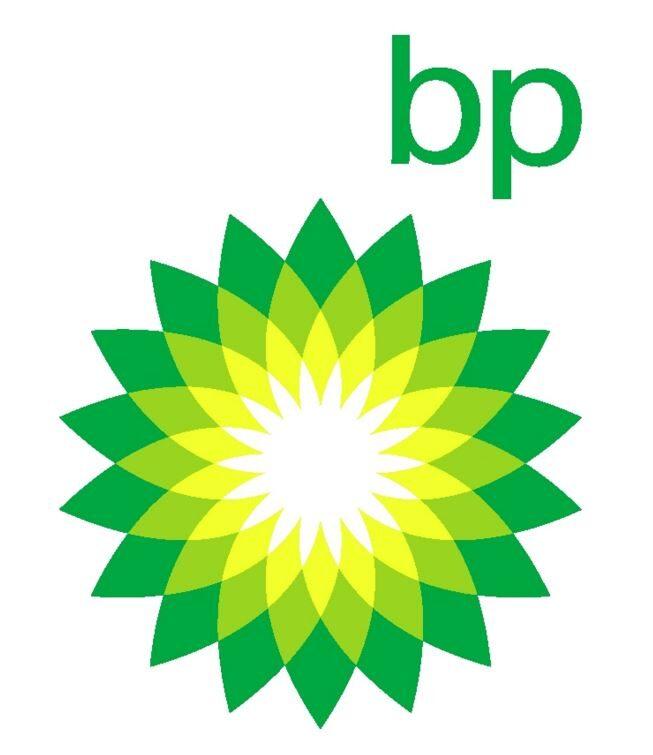 Green BP Logo
