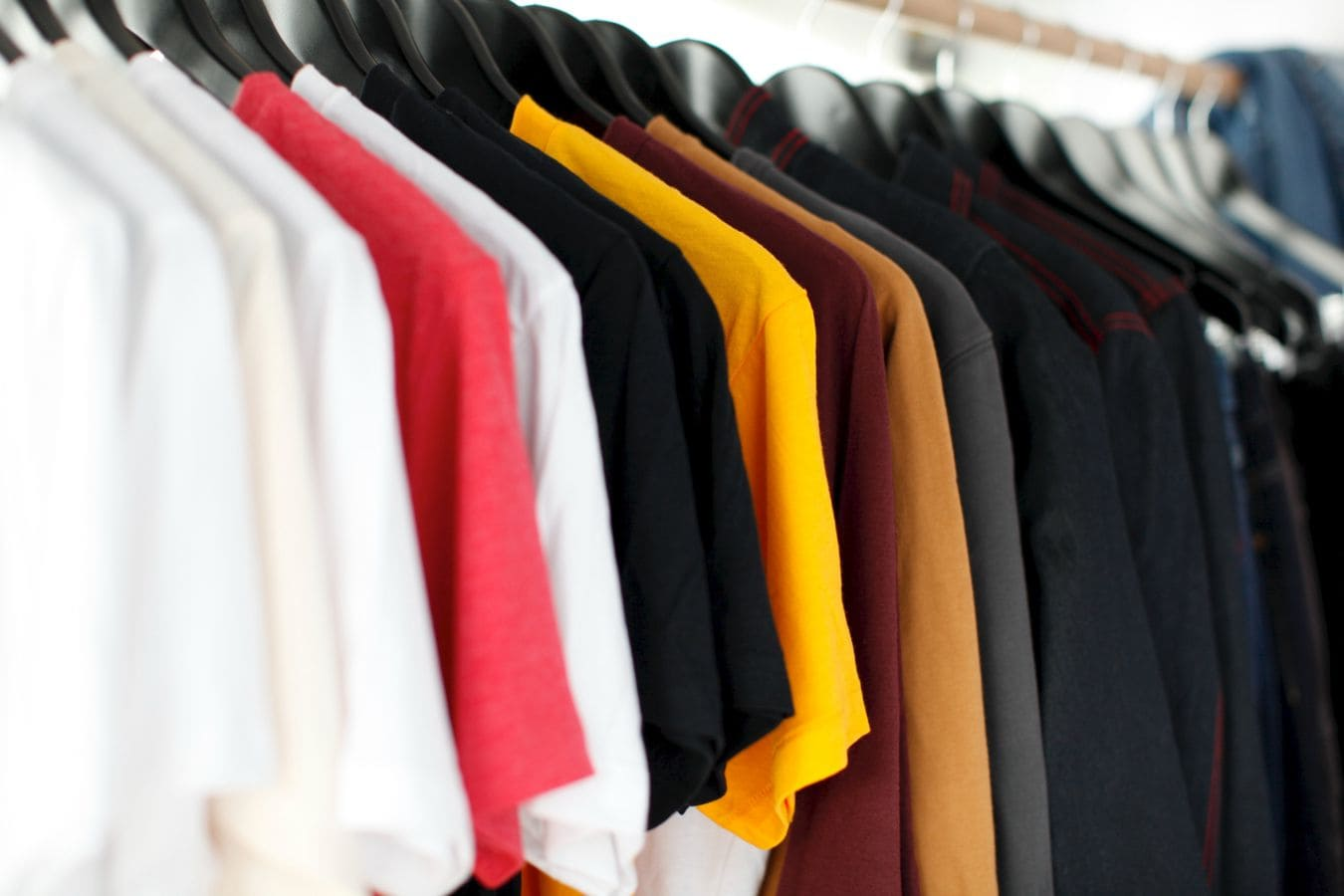 Start your own clothing line without costs