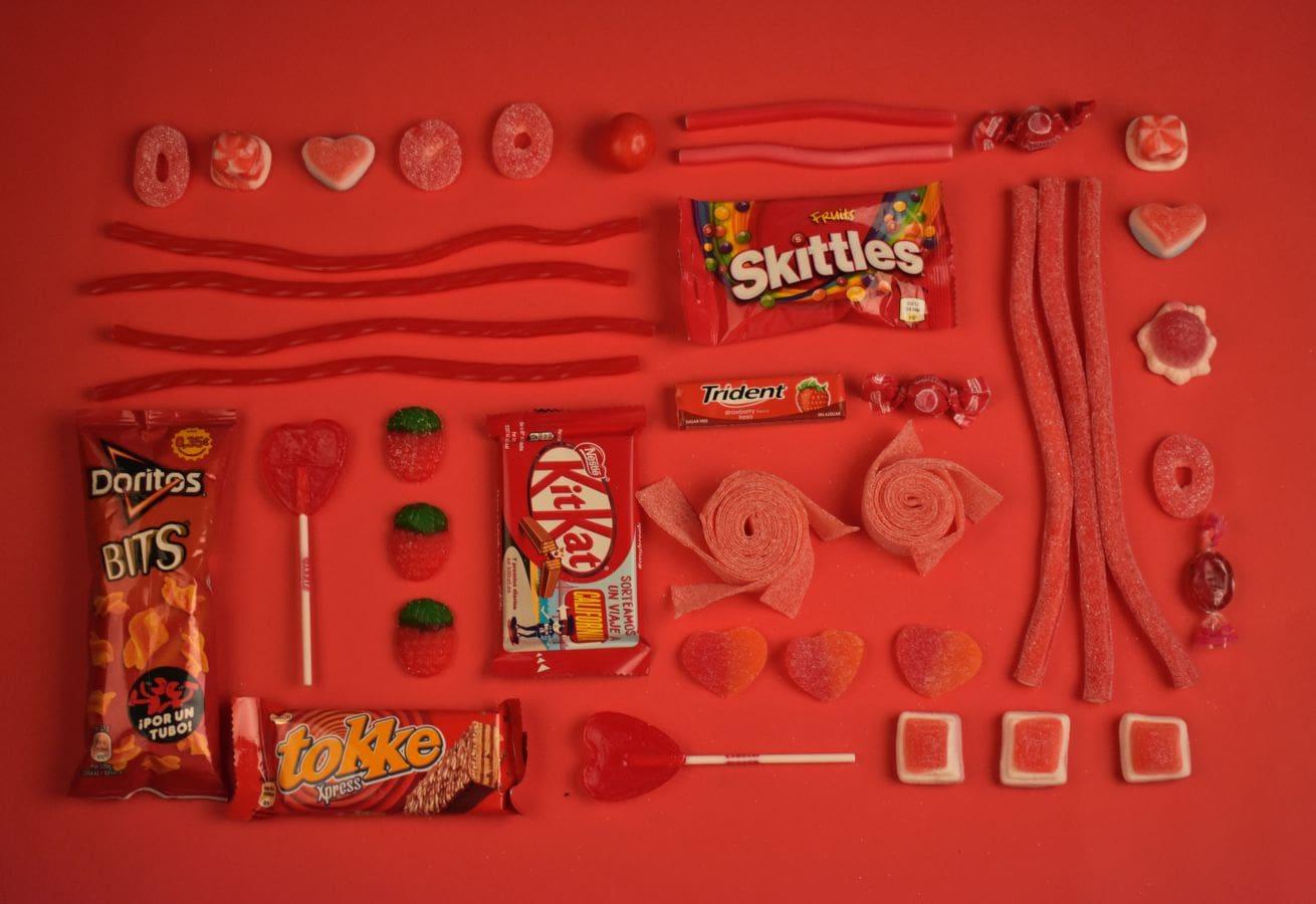 Colour in Branding, Design & Culture