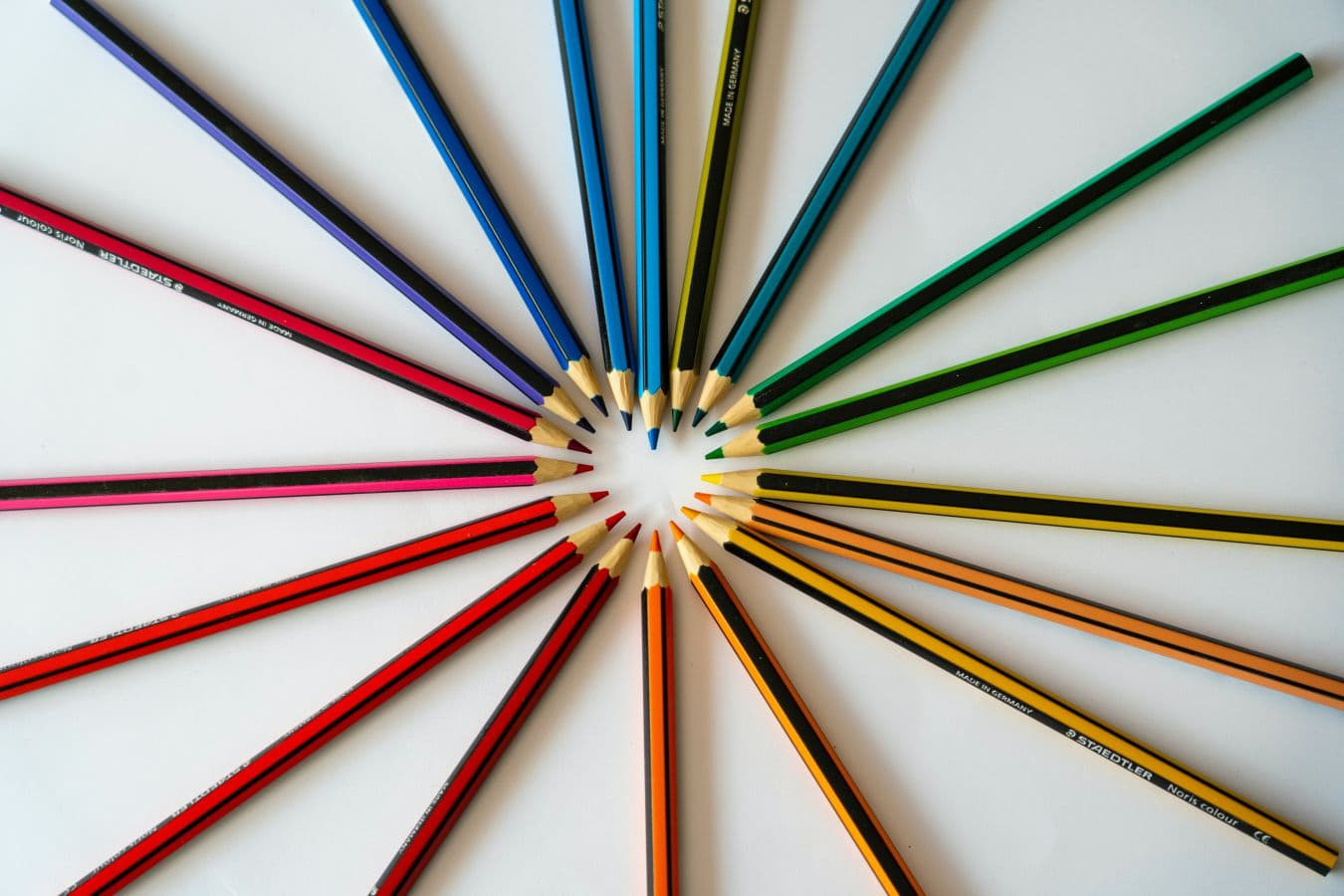 Colour in Branding and Design