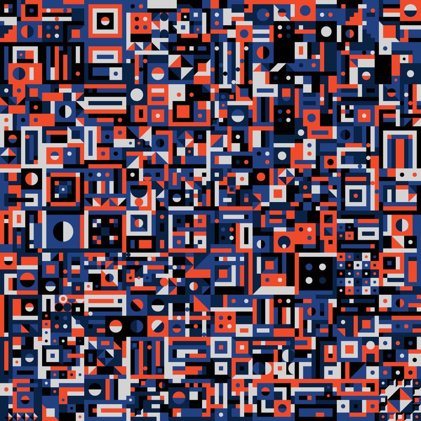 100 Boxes by Daniel Zucco