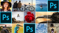 Free Adobe Photoshop Mastery Course Beginner to Advanced