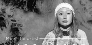 Meet the Artist - June Digan Interview
