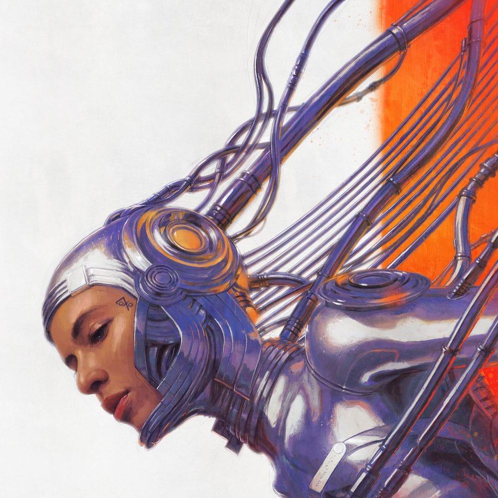 Best Album Cover Design - Modus Vivendi - 070 shake