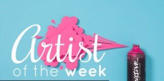 Artist of the Week 41 - Amy Ayanda