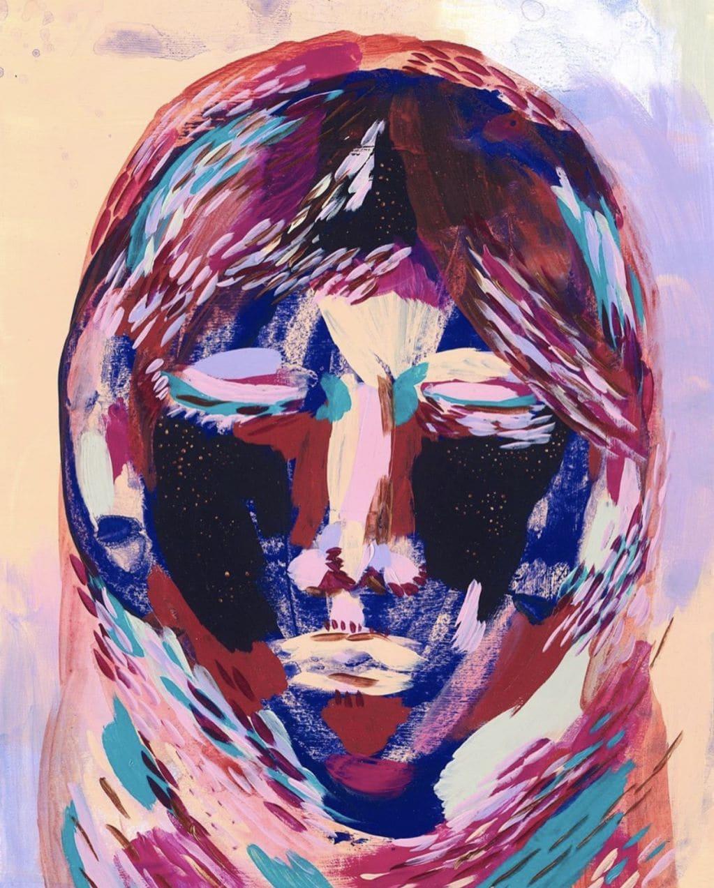 Artist of the Week - Amy Ayanda