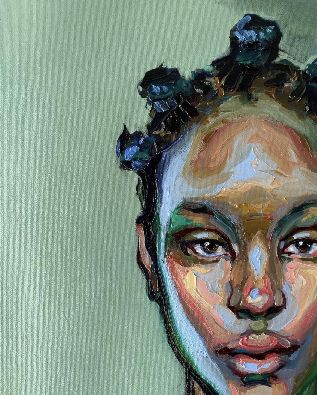 Artist of the week - Agnes Grochulska