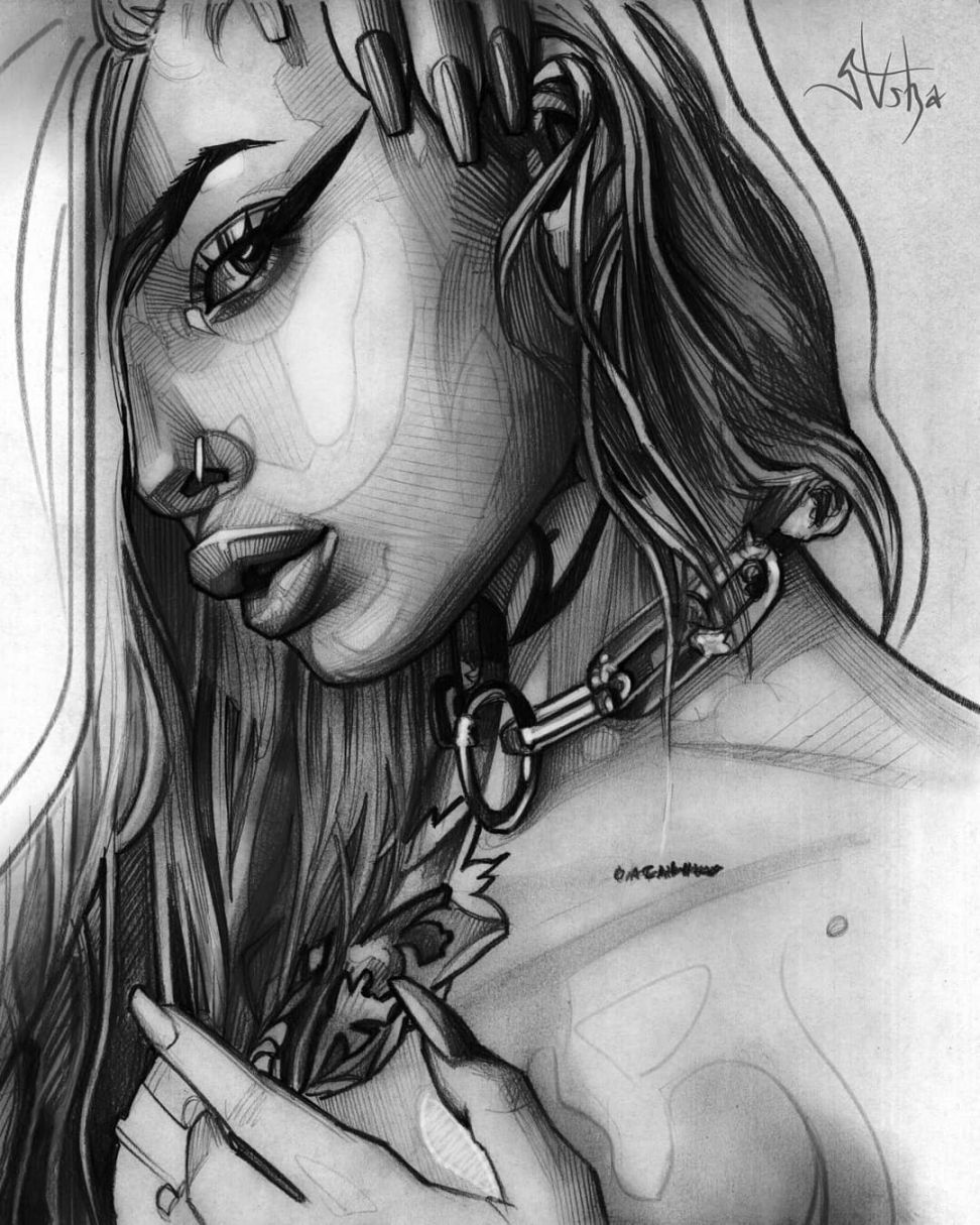 black0blivion by Alexandr Zalevsky