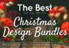 Best Christmas Design Bundles (SVG EPS JPG PNG)