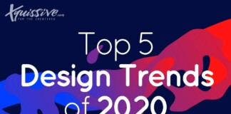 Top 5 Design Trends of 2020