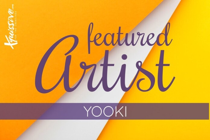 Featured Artist - Yooki