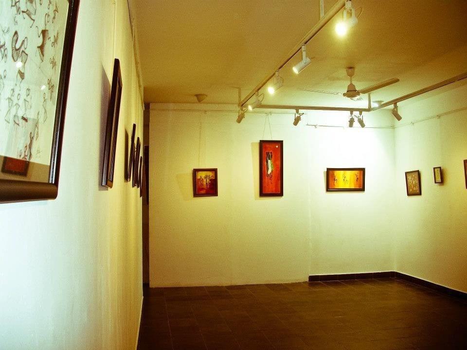 Nikitha Paulson Art Gallery