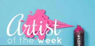 Artist of the Week - Kate Marchenko