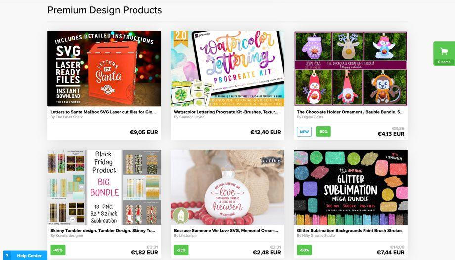 Design Bundles Images for Calendar