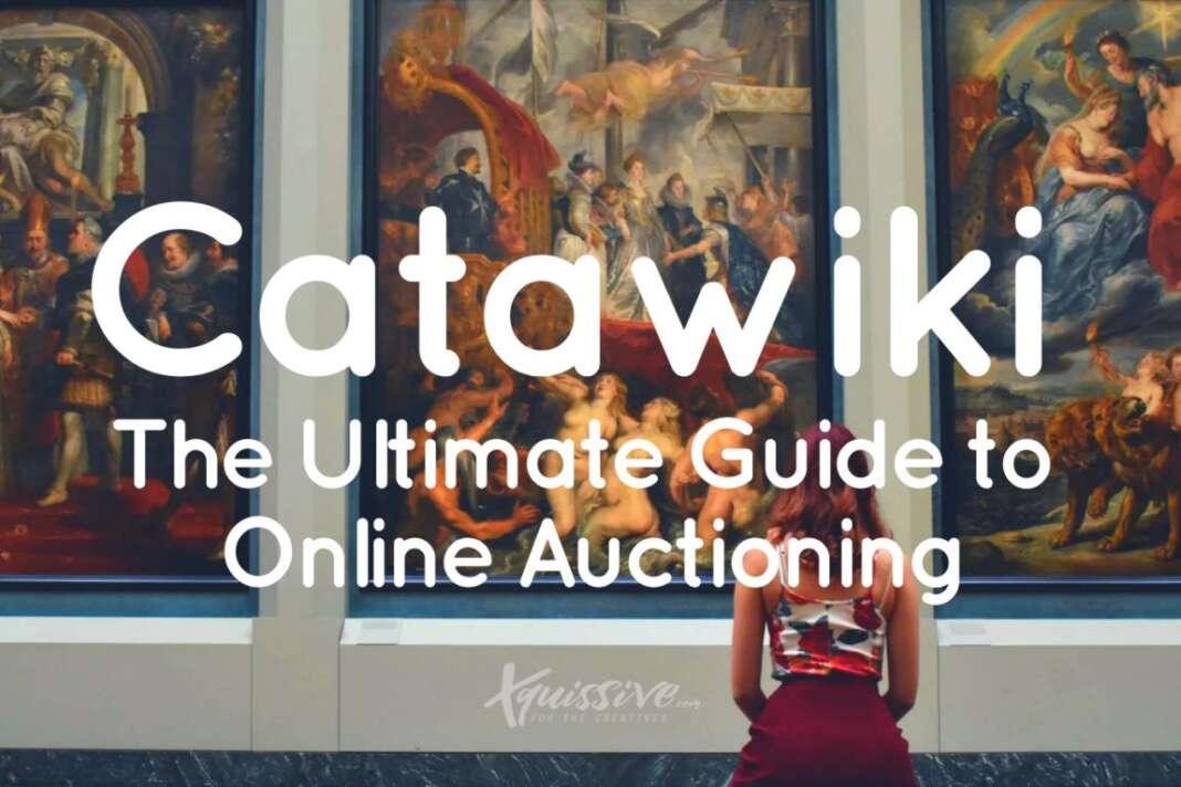 Catawiki Guide