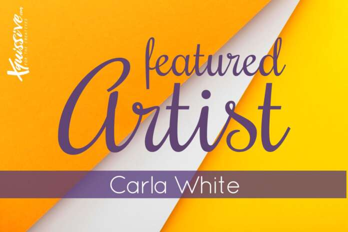 Featured Artist Carla White