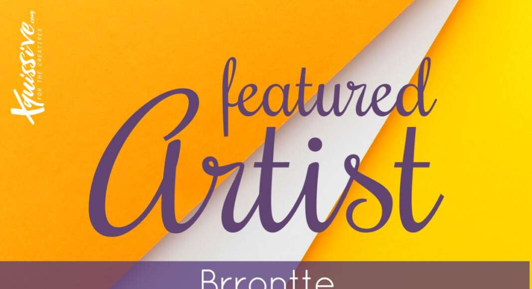 Featured Artist - Brronte