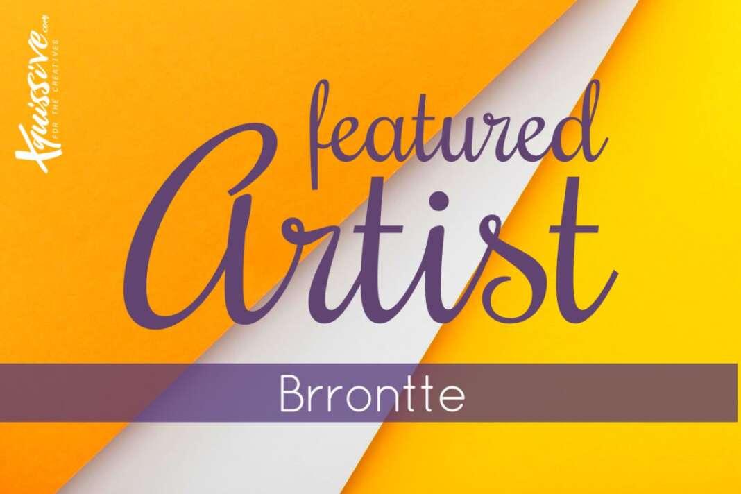 Featured Artist - Brronte