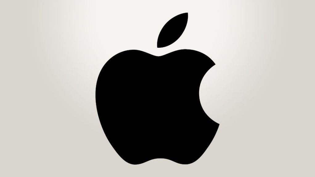 ROB JANOFF APPLE LOGO