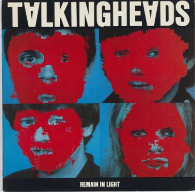 Talking Heads Cover, c: Tibor Kalman
