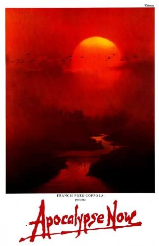 Apocalypse Now Poster 2