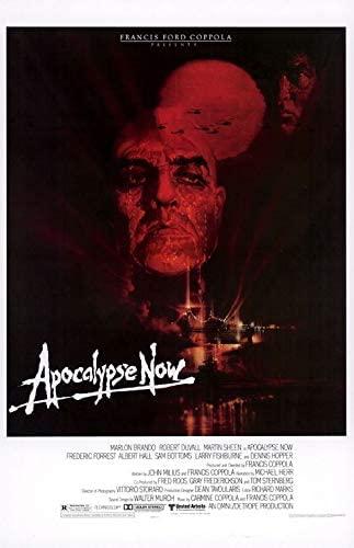 Apocalypse Now Poster 3