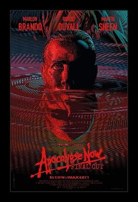 Apocalypse Now Poster 4