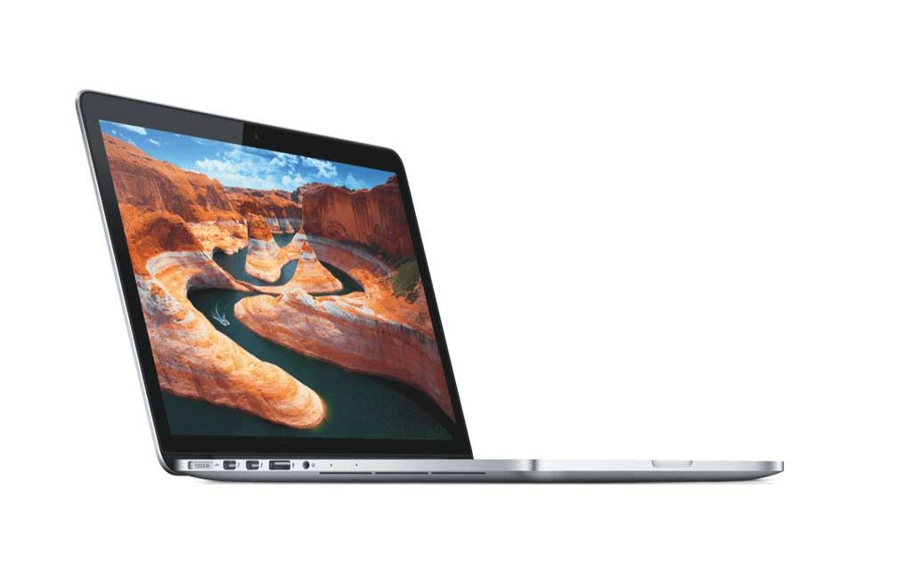 MacBook Pro Retina Apple