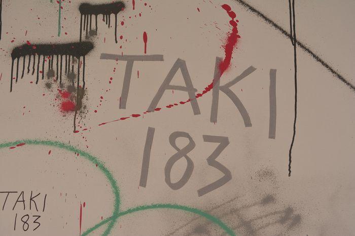 Taki 183 (1956) - Sans titre