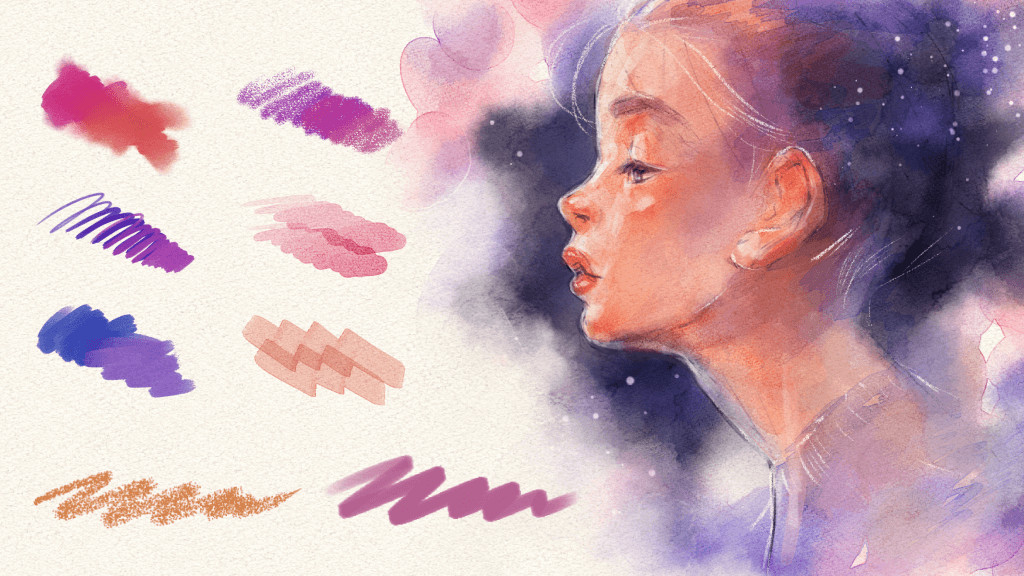 User Favorite Brushes in Clip Studio Paint