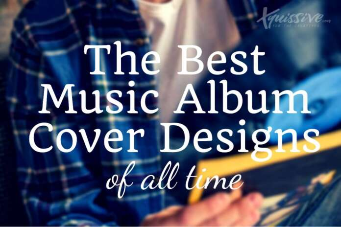 BEST MUSIC COVER ALBUMS OF ALL TIME