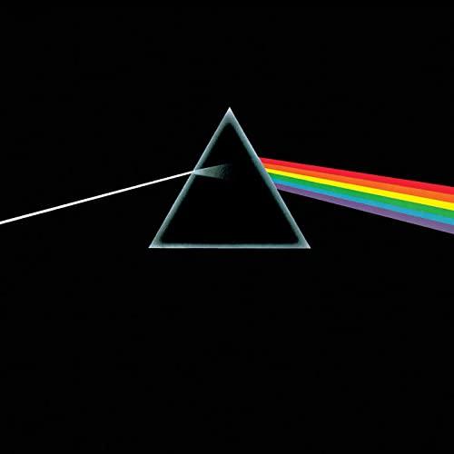 Dark Side of the Moon – Pink Floyd