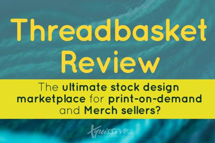 REVIEW THREADBASKET