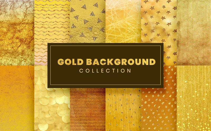 Free Golden Backgrounds download