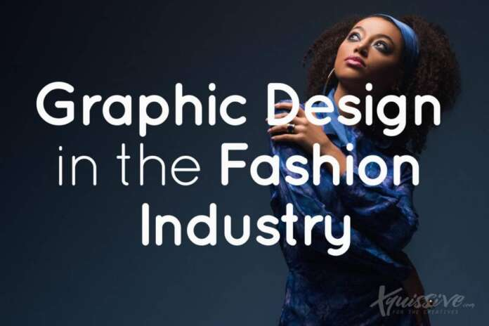 Graphic Design in the Fashion Industry