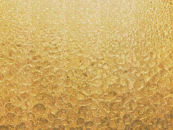 free gold glitter background
